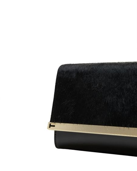 Ted Baker Liliana Leather cross body bag