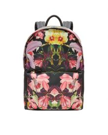 Ted Baker Danney Lost Gardens backpack