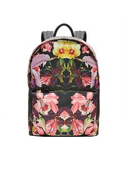 Danney Lost Gardens backpack
