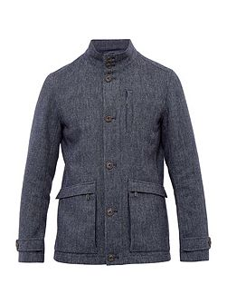 Sheldon Detachable lining jacket