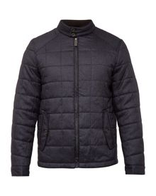Ted Baker Rocket Quilted jacket