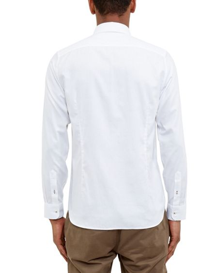 Ted Baker Themonk Cotton Oxford shirt