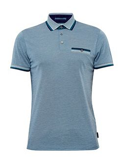Nimble Oxford Polo Shirt