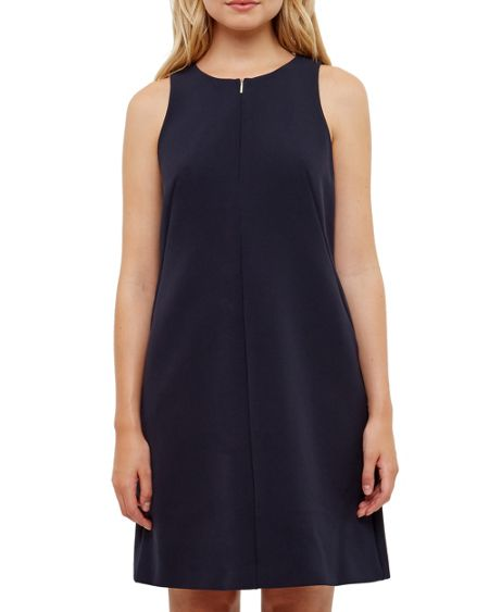 Ted Baker Lolanaa Modern A-line tunic dress