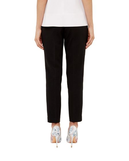 Ted Baker Maggyyt Skinny Fit Trousers