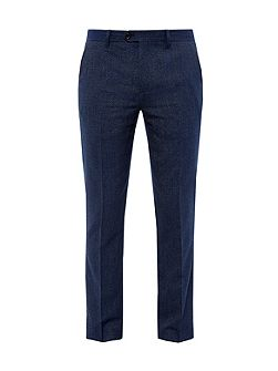 Wingtro Modern Fit Trousers