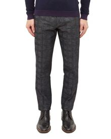 Ted Baker Rectro Checked Trousers