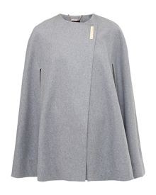 Ted Baker Dazila Studded cape