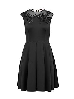 Dollii Skater Dress