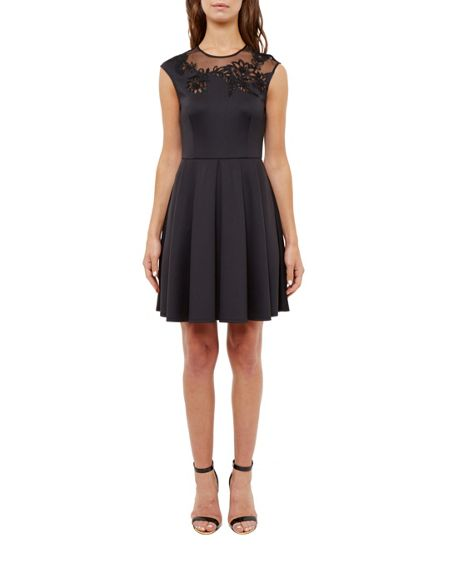 Ted Baker Dollii Skater Dress