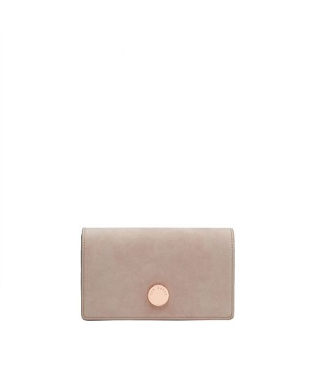 Ted Baker Lolani Suede Cross Body Bag
