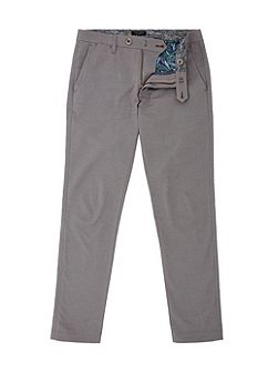 Clydesy Mini Design Trousers