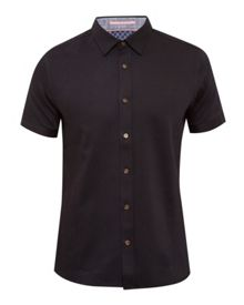 Ted Baker Ital Modern Fit Oxford Shirt