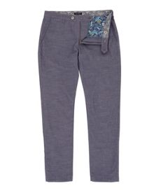 Ted Baker Shiresy Slim Fit Trousers