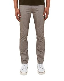 Ted Baker Andalsy Slim Fit Twill Trousers