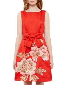Ted Baker Deemey Regal Romance Dress