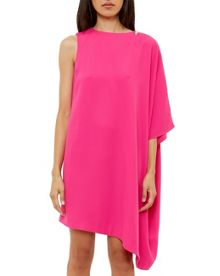 Ted Baker Aubreey Draped Side Tunic Dress