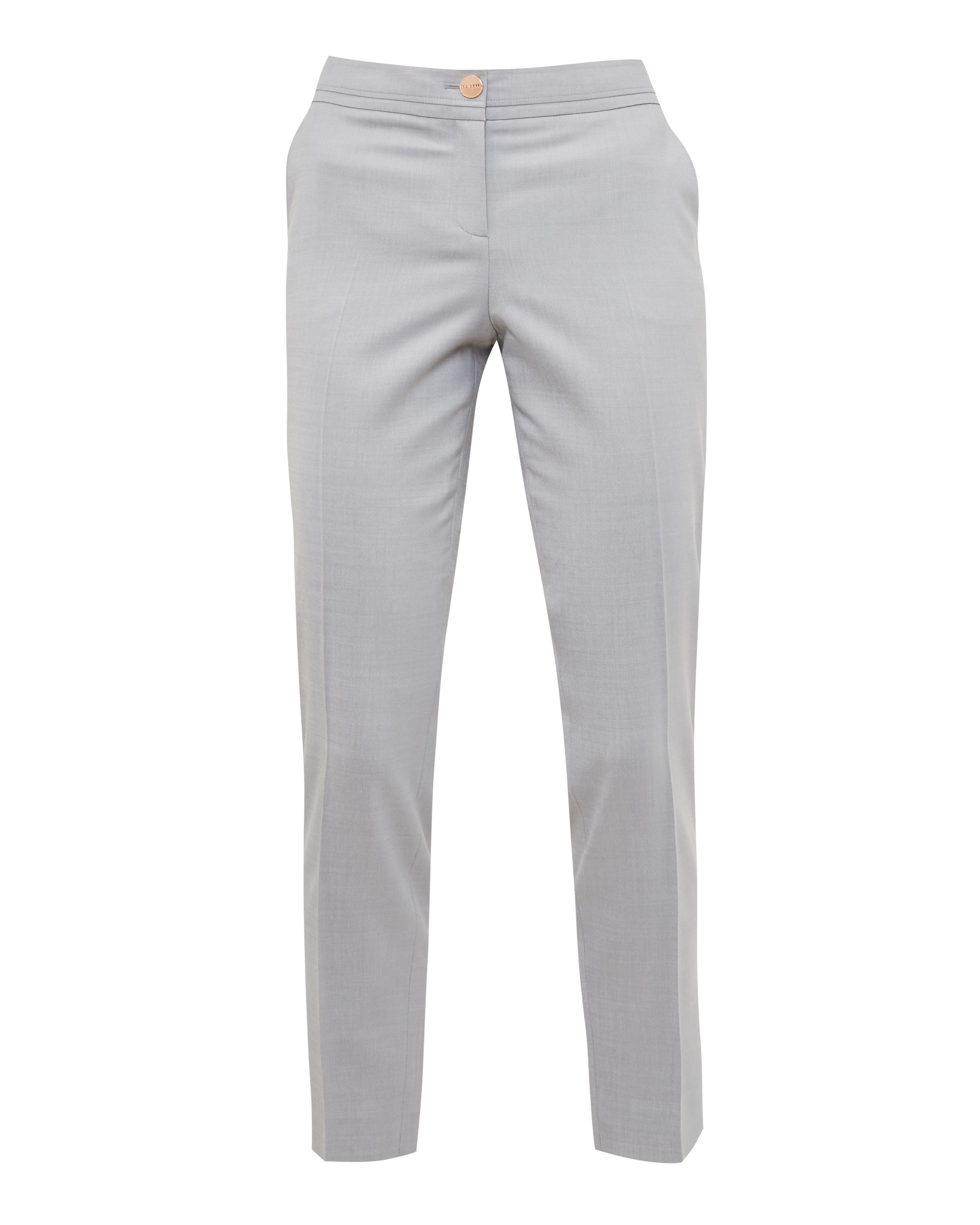 Ted Baker Radiiat Tailored trousers Grey