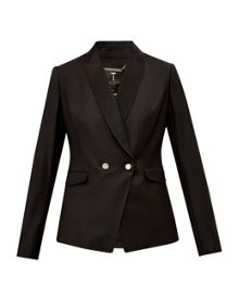 Ted Baker Tiorna Double Breasted Blazer