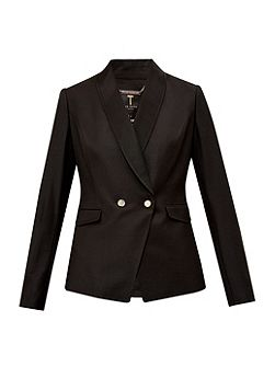 Tiorna Double Breasted Blazer