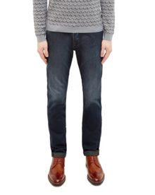 Ted Baker Shake Straight Fit Jeans