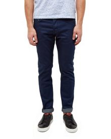 Ted Baker Side Straight fit jeans