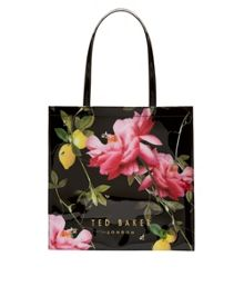 Ted Baker Lemcon Citrus Bloom Shopper Bag