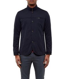 Ted Baker Ziggy Funnel Neck Jacket