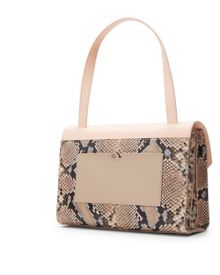 Ted Baker Margo Exotic Leather Shoulder Bag