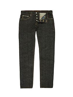 Spinga Straight Fit jeans