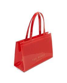 Ted Baker Dracon Bow Detail Large Shopper Bag