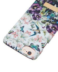 Ted Baker Bijoux Entangled Enchantment iPhone case