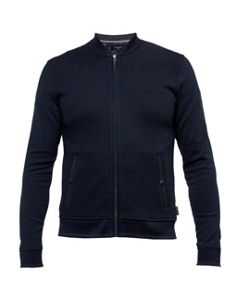 Ted Baker Onslow Quilted bomber jacket