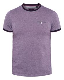 Ted Baker Richie Crew Neck Cotton T-Shirt