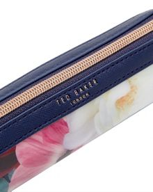 Ted Baker Keelea Blushing Bouquet pencil case