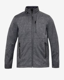 Ted Baker Sporty Mouliné Windcheater Jacket