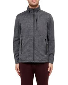 Ted Baker Sporty Mouline Windcheater Jacket