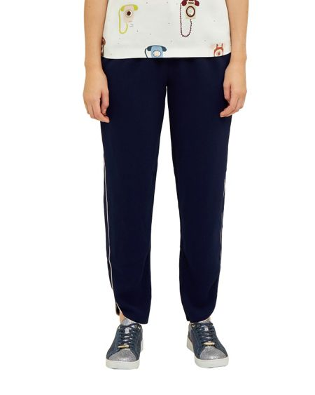Ted Baker Shoula Piped joggers