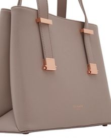 Ted Baker Lexia Textured leather bag