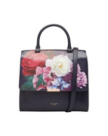 Ted Baker Arinna Blushing Bouquet leather bag