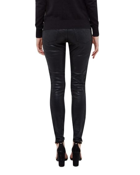 Ted Baker Renna Lace detail skinny jeans