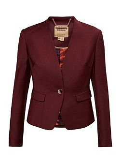 Deliha Tailored Jacket