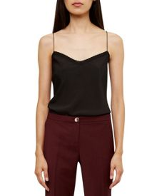 Ted Baker Delihat Straight Leg Trousers
