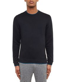 Ted Baker Rover Crew Neck Jumper