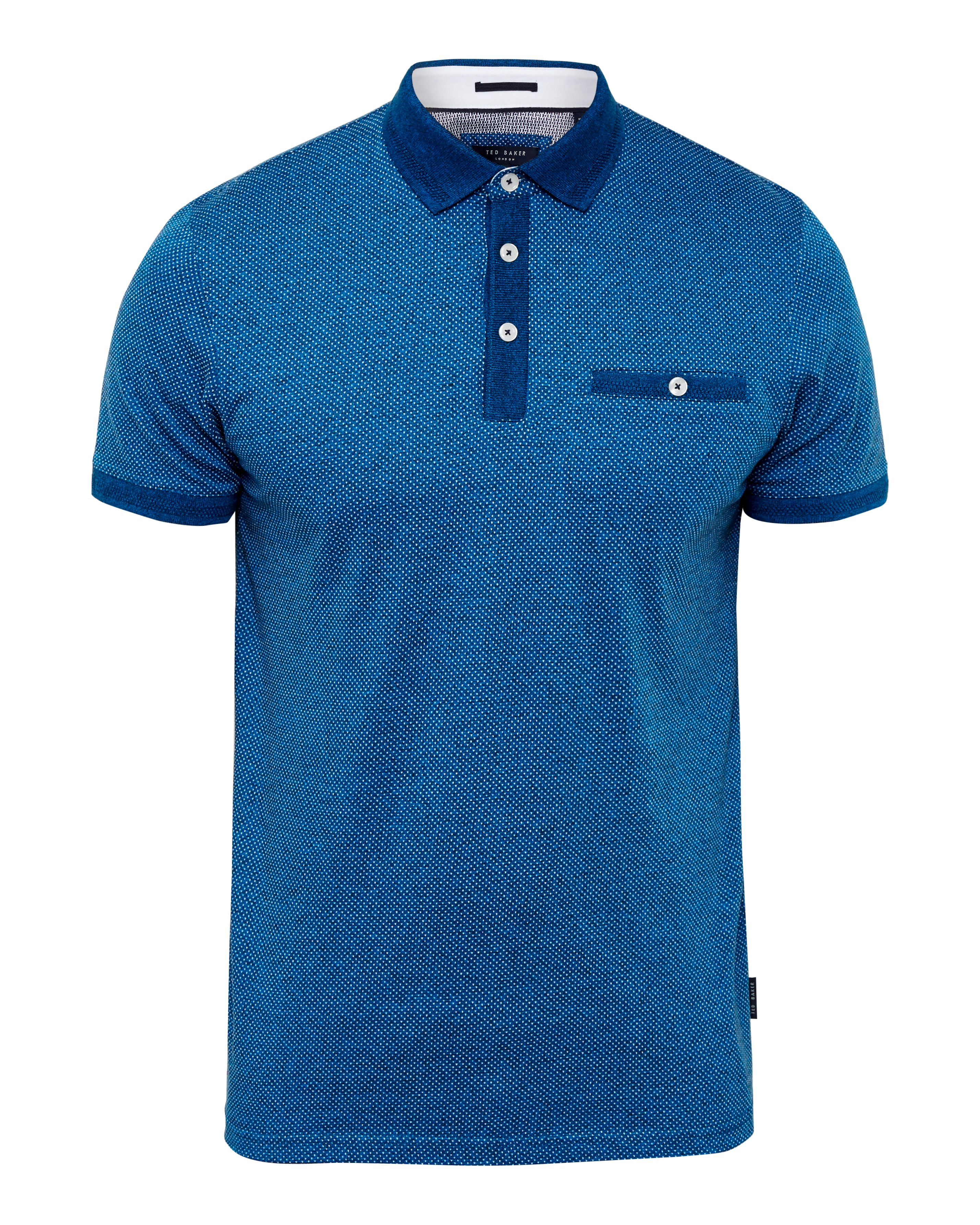 Mens Ted Baker Otto Ted Baker menswear collection Teal