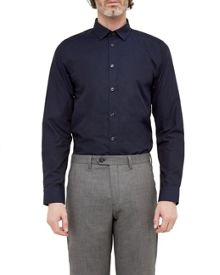 Ted Baker Steevel Cotton oxford shirt