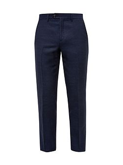 Havtro Modern Fit Trousers