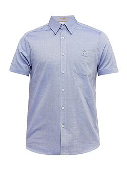 Wooey Cotton Chambray Shirt