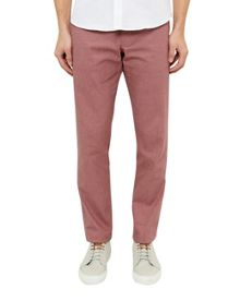 Ted Baker Clasmor Classic fit Oxford chinos
