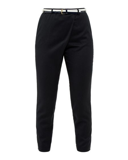Ted Baker Tekla Semi-fitted trousers